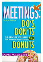 Meetings: Do's, Don'ts and Donuts